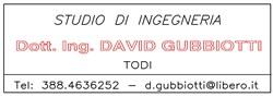 DAVID GUBBIOTTI