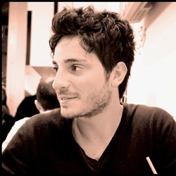 Marco Santangelo