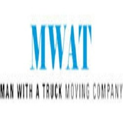 Man With A Truck  Moving Company
