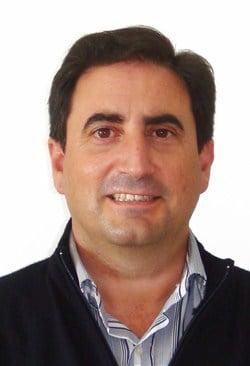 Alvaro Romero Gil-Delgado