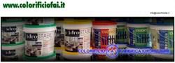 Colorificio F.A.I. Fabbrica Idropitture