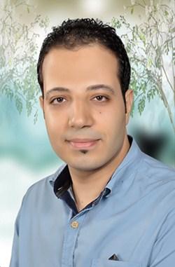 Mahmoud AlRefaei