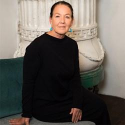Sylvia Dell'Agnolo
