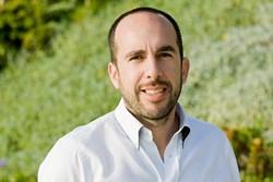 Manuel Baena