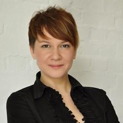 Maryna Starunova