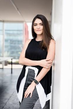 Paola Alencaster