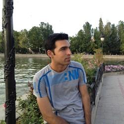 Shahram Ansari
