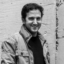 Esteban  Najas