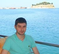 Sezgin Kraev