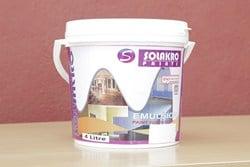GB Coatings (Pvt) Ltd SOLAKRO Paints