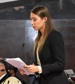 Natasha Rinaldi