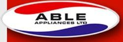 Able Appliances  Limited