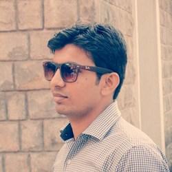 Tushar Kathiriya