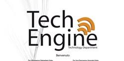 Techengine ICT& Energy Audit