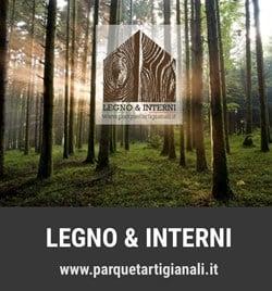 Legno & Interni