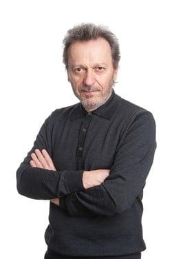 Massimo  Cavazzuti