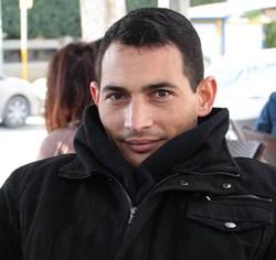 Hosni BEN AZIZA