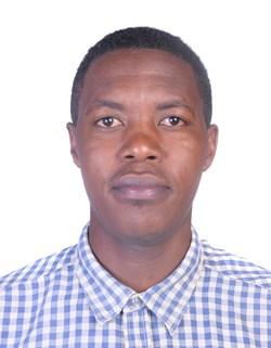 Sam Kanamugire