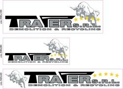 TRAPER's Logo