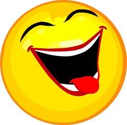 Laugh Pot
