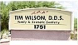 Timothy G Wilson  DDS