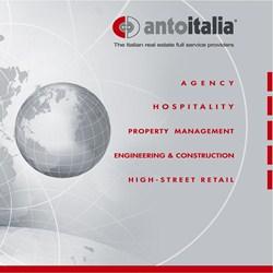 ANTOITALIA's Logo