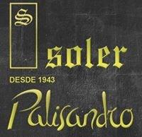 Soler Palisandro