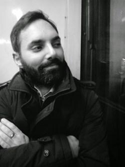 Emanuele Saracino