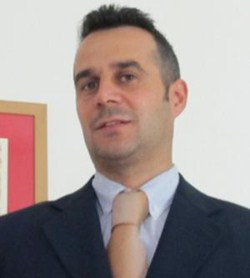 Alessandro Florian