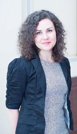 Elina Vojevoda