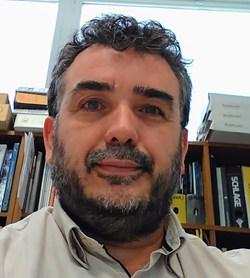 Sergio Antonio Marzo