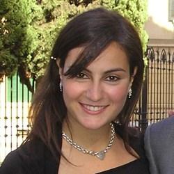 Silvia Tedeschi