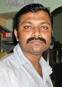 Mrityunjay Pramanik