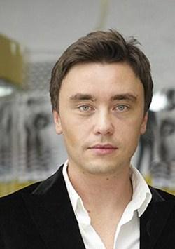 Alexey Nikolashin