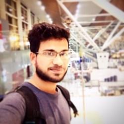 Mohammed Yasar Arafath