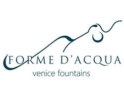 Forme d'Acqua Venice Fountains