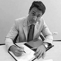 Fabio Padolecchia