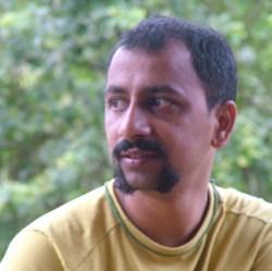 Vinod Narkar