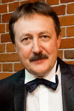 Sergey Tumanin