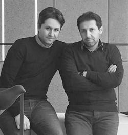 Hamid & Majid fatourechiani