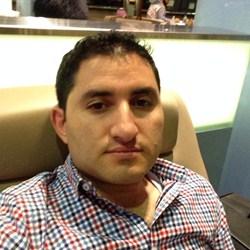 Ahmed Al mufti
