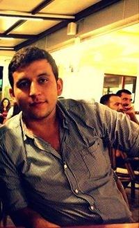 Osman Çadırcı