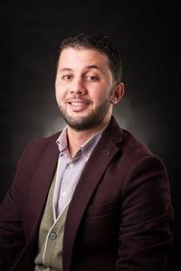 Mahmoud Azzaidy