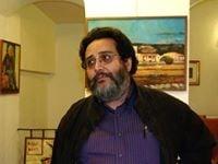 Claudio Cristina