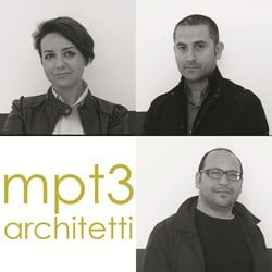 MPT3 architetti Montalbò_Pellegrini_ Tanese