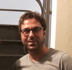 Gianluca Lanfredi