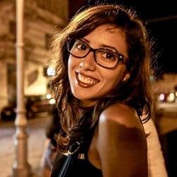 Valeria Cassarino