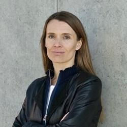 Eva Kristine Brørup