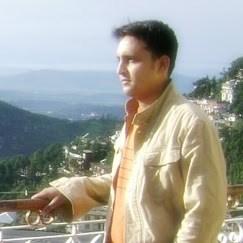 Vishal Chouhan