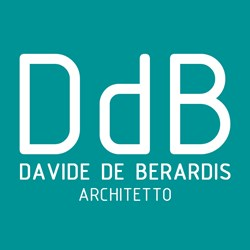 DAVIDE  DE BERARDIS / ARCHITETTO